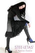 Stee-Letas leggings