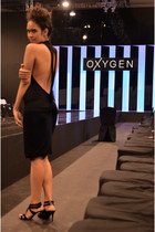 Oxygen dress