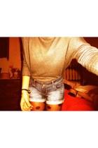 leggings - shorts