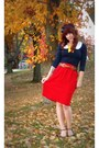 Modcloth-blouse-vintage-skirt-urban-outfitters-belt-urban-outfitters-heels