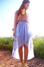 Sky-blue-chicwish-skirt-pink-she-inside-shirt