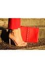 Lavish-alice-top-lavish-alice-pants-zara-heels