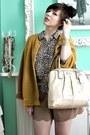 Neutral-coach-bag-camel-queens-wardrobe-shorts-bronze-vintage-cape-dark-br