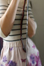 Pink-anthro-skirt-white-thrifted-jcrew-sweater-black-italian-from-vacation-