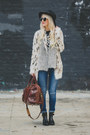 Black-topshop-boots-blue-dittos-jeans-ivory-mink-pink-sweater