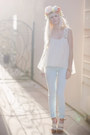 Sky-blue-7-for-all-mankind-pants-off-white-anthropologie-top