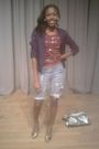 Blue-blazer-red-shirt-blue-shorts-silver-payless-shoes-white-speigel-pur