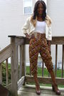 Vintage-jacket-h-m-t-shirt-thrifted-pants-jessica-simpson-shoes-h-m-belt