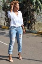 Mr Price jeans - Mr Price blouse