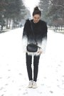 Sheinside-coat-bershka-leggings-calliope-bag-adidas-sneakers