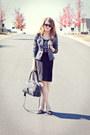 Forever21-blazer-theit-bag-charlotte-russe-heels-target-belt