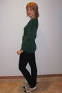 Green-mr-price-blouse-green-insync-cardigan-blue-red-jeans-beige-launch-sh