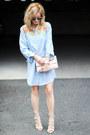 Blue-the-mint-julep-boutique-dress-nude-steve-madden-heels