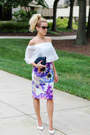 Navy-chanel-bag-white-pucci-sunglasses-white-jessica-simpson-heels