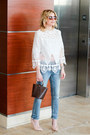 Light-blue-silver-jeans-jeans-nude-beast-fashion-heels