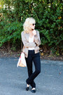Black-jag-jeans-jeans-white-odeme-scarf