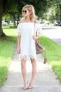 White-sheinside-dress-camel-chloe-bag-camel-valentino-heels