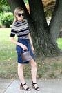 Dark-brown-zara-bag-black-asos-heels-black-topshop-top