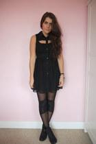 cut out Glamorous dress