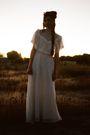 White-unknown-dress
