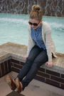 Forever21-blouse-jcrew-cardigan-forever21-jeans-vintage-shoes