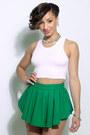 Klassiq-skirt