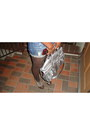 Zara-shoes-jessica-simpson-purse-brown-woven-leather-belt-h-m-bracelet-o