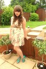 Newlook-heels