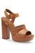 kork-ease heels
