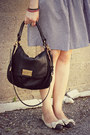 Black-jacob-dress-black-marc-by-marc-jacobs-bag-dark-brown-aldo-sunglasses