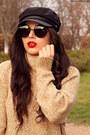 Hm-dress-asos-hat-zerouv-sunglasses
