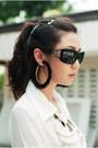Black-mauve-necklace-ivory-os-accessories-necklace-black-topshop-leggings