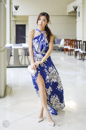 navy Style Staple dress
