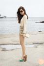 Beige-my-madison-dress-beige-sm-accessories-bag-camel-ellysage-shorts