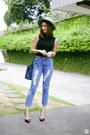 Black-sergio-rossi-heels