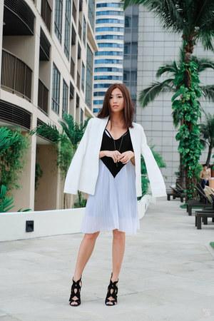 black Mia Arcenas dress