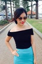 pencil skirt Sk-2 skirt