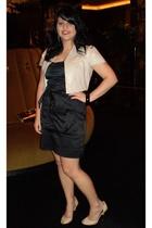 Saba top - unknown brand skirt - Grab jacket - Top end shoes - Top end jacket