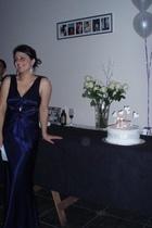 Gian Carlo dress