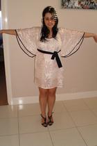 Reverse dress - shoes - Sportsgirl accessories
