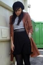 H&M - old t-shirt - Zara belt - H&M dress - Primark shoes - Primark