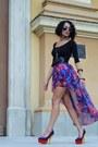 Stradivarius-shirt-zara-top-meli-melo-accessories-mineli-boutiqe-heels