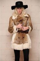 la vintage coat