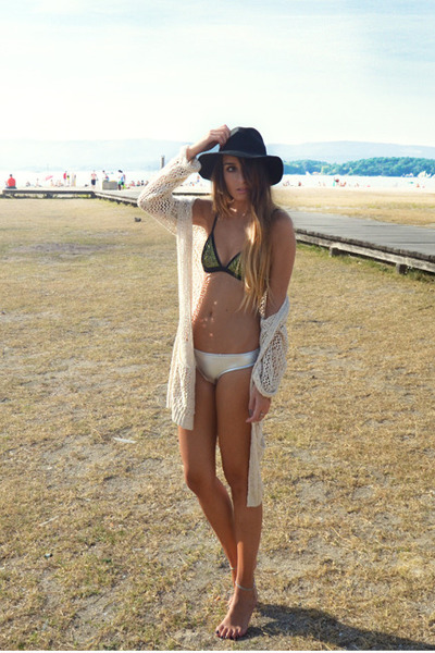 silver triangl swimwear swimwear