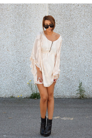 ivory MinkPink dress