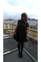 black thelbdcouk dress