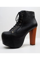 litas Jeffrey Campbell shoes