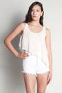 Chiffon-blouse