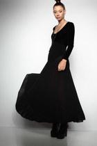 donna karan dress