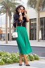 Forever-new-bag-bcbg-cardigan-primark-skirt-guess-heels